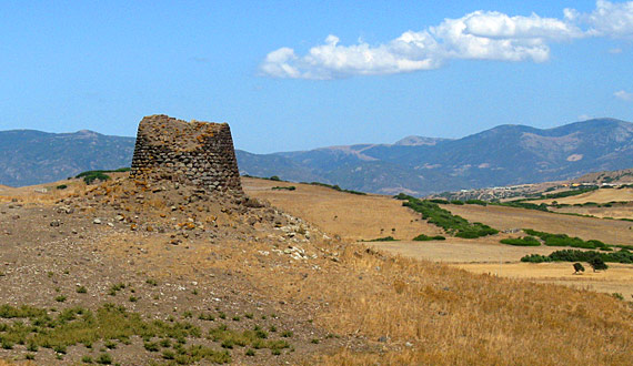 Archaeology in Sardinia